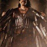 Próximos estrenos en cines: Machete y Resident Evil 4