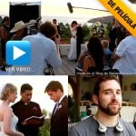 Filmación de Destination Wedding en Pelican Eyes San Juan del Sur