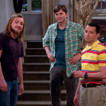 Vean como termina Two and Half Men (CASI sale Charlie)