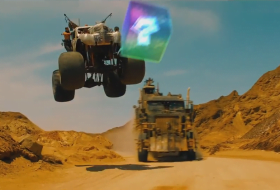 Mario Kart_ Fury Road (Trailer) -
