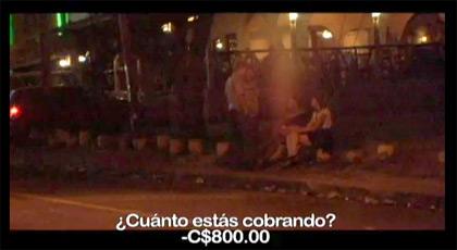 policia prostitutas como ser prostituta