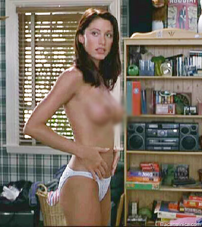 nude pictures of shannon elizabeth № 47981