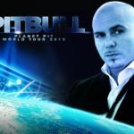Bacanalnica te lleva al concierto de Pitbull