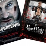 Estrenos de la semana: Hansel & Gretel y The Grey