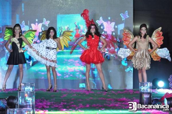 Scream queens asian
