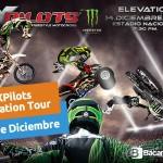 Xpilot Elevation Tour en Nicaragua