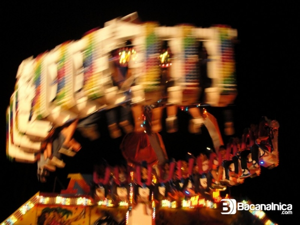Playlampark Ciudad Magica En Granada Y Luego En Managua