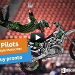 Video: Muy pronto en Nicaragua XPILOTS World Freestyle Motocross